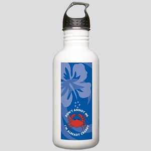 Dont Annoy Me Iphone 5 Stainless Water Bottle 1.0L
