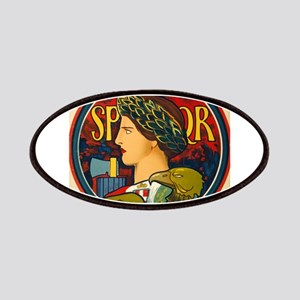 Emblem Of Italy - Edwin Howland Blashfield - 1917