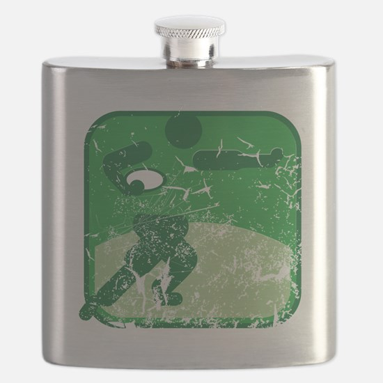 Rugby (used) Flask