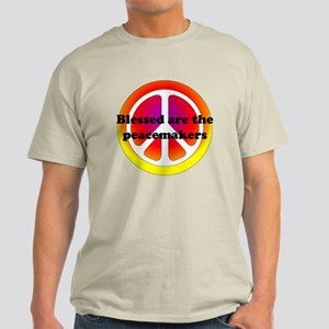 Peacemakers Light T-Shirt