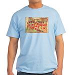 Flat Oregon Light T-Shirt