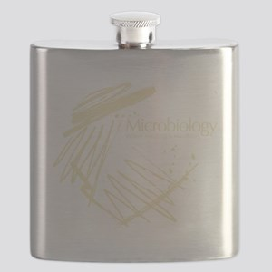 Microbiology Flask