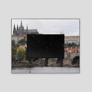 Prague's Charles bridge Picture Frame
