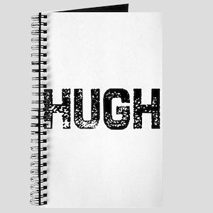 Hugh Journal
