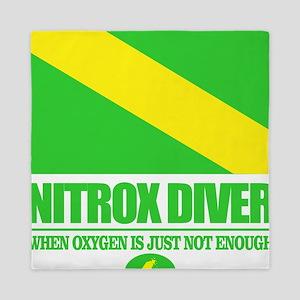 Nitrox Diver Queen Duvet