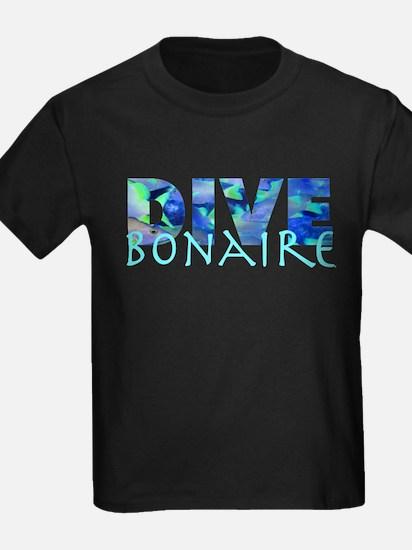 Dive Bonaire T