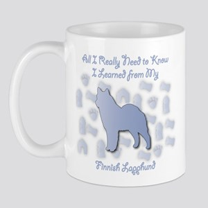 Learned Lapphund Mug