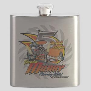 Running Wild T-Shirt Flask