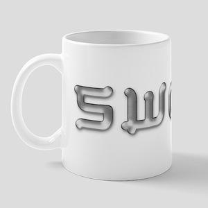 SWOLE BODYBUILDING Mug