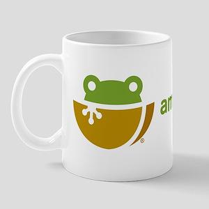Amphibian Ark logo Mug