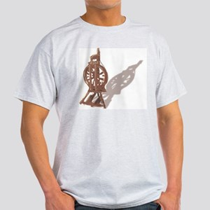 The Wheel Light T-Shirt