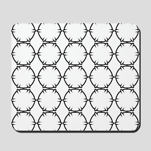 Game Board Mousepad
