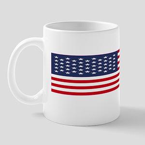 Made In Nebraska Mug