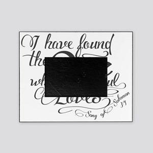 Song of Solomon Picture Frame