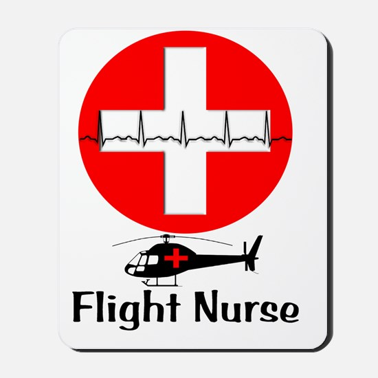 Flight Nurse 2013 Mousepad