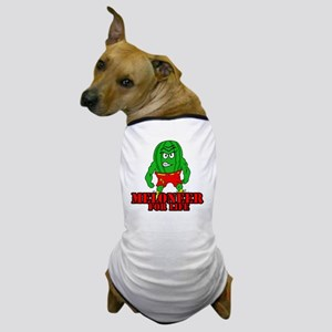 Meloneer 4 Life - Mascot Dog T-Shirt