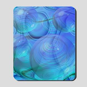 Inner Flow VI Mousepad