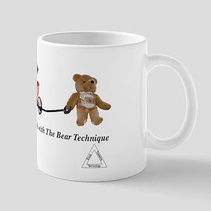 bear_10x4_apparel Mugs