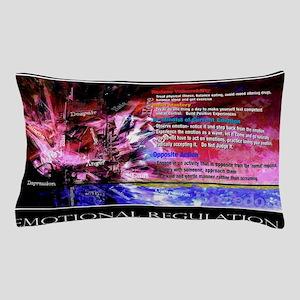 Emotional Regulation lg Poster Pillow Case
