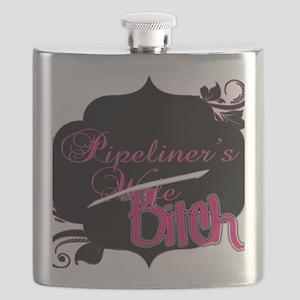 Pipeliner's bitch Flask