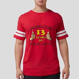 Funny 13th Birthday For Boys T-Shirt