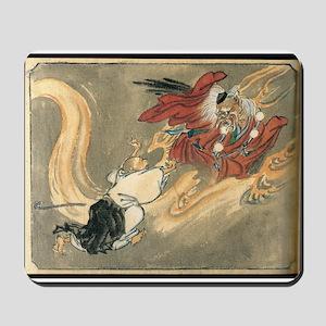 Tengu Battle Mousepad