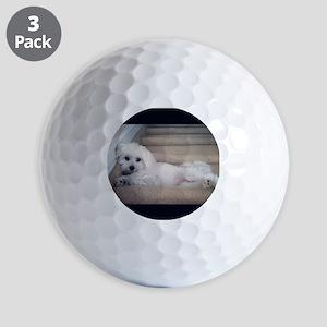 Sadie 5 Golf Balls