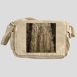 Molokai Forest Messenger Bag