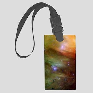 nexus_s_phone_case Large Luggage Tag