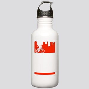 Bike Ohio Stainless Water Bottle 1.0L