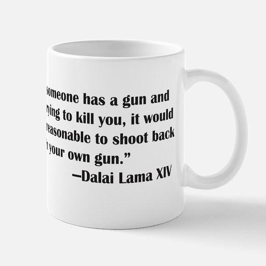 Quoteables - Dalai Lama Mug