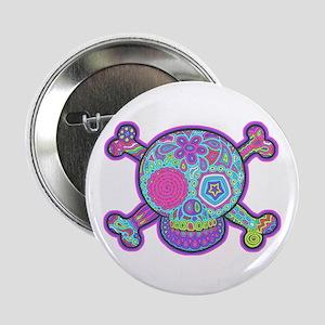 DOD skull -1c2 Button