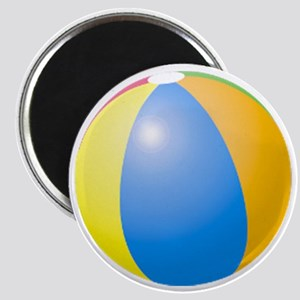 big beach ball Magnet