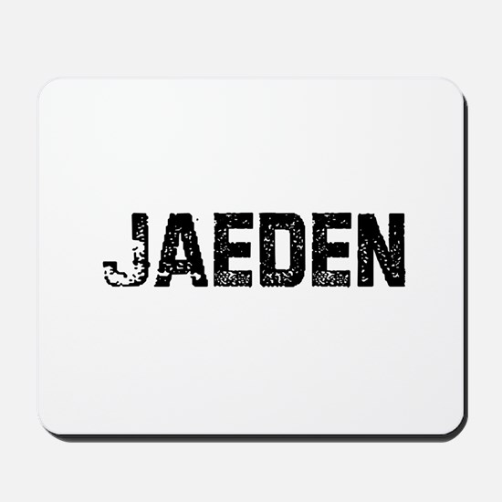 Jaeden Mousepad