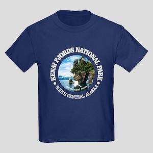 Kenai Fjords NP T-Shirt