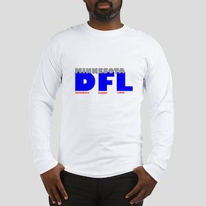Minnesota DFL - Democratic-Fa Long Sleeve T-Shirt