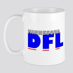 Minnesota DFL - Democratic-Fa Mug