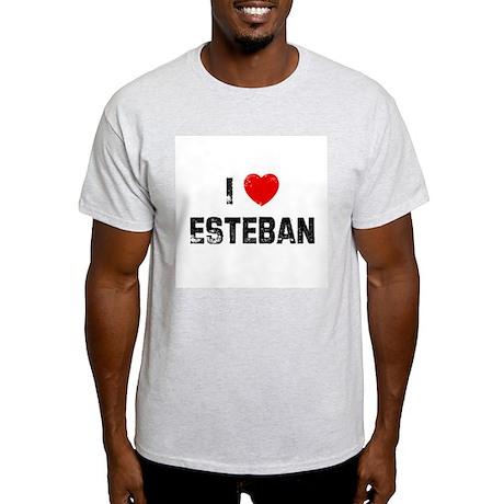 I * Esteban Light T-Shirt