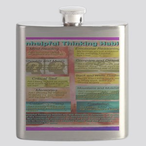 Unhelpful Thought Habits Flask