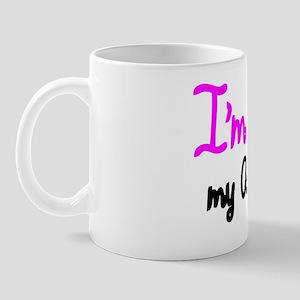 Im Precious Mug