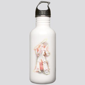 Generic Mecha Ver. 1.0 Stainless Water Bottle 1.0L
