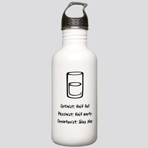 glass-half-full2-LTT Stainless Water Bottle 1.0L