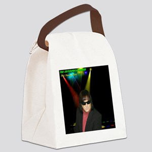 I Partied With PTK Canvas Lunch Bag