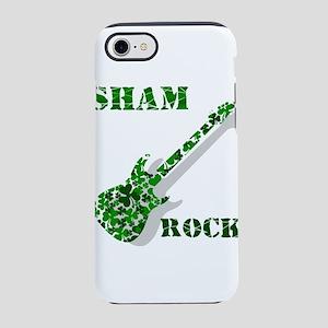 Sham Rock iPhone 7 Tough Case