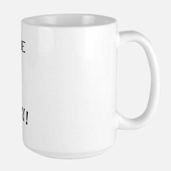 Rather-Welsh Pony! Large Mug