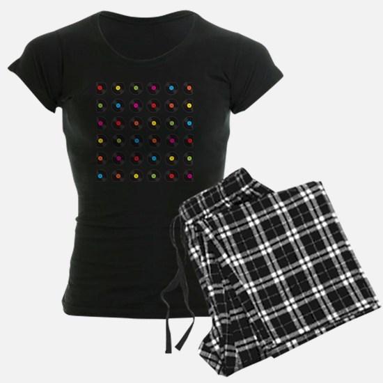 vinyl Pajamas