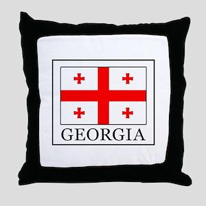 Georgia Throw Pillow