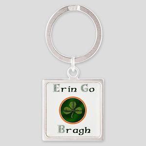 Erin go Bragh Keychains