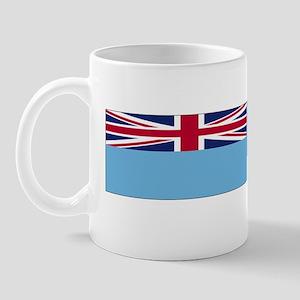 Born In Fiji Mug