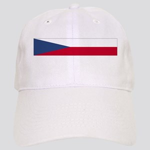Born In Czech Republic Cap